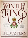 Winter King (MP3): The Dawn of Tudor England