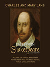 Tales from Shakespeare (MP3)