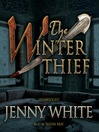 The Winter Thief (MP3): Kamil Pasha Series, Book 3