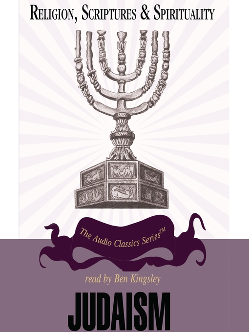 Judaism (MP3)