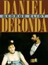 Daniel Deronda (MP3)