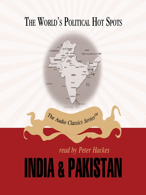 India & Pakistan (MP3)