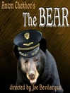 The Bear (MP3): A Classic One-Act Play