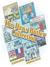 The Daws Butler Collection (MP3)