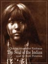 The Soul of the Indian (MP3)