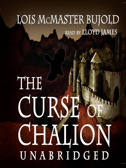 The Curse of Chalion (MP3): World of Chalion Series, Book 1