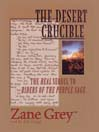 The Desert Crucible (MP3)
