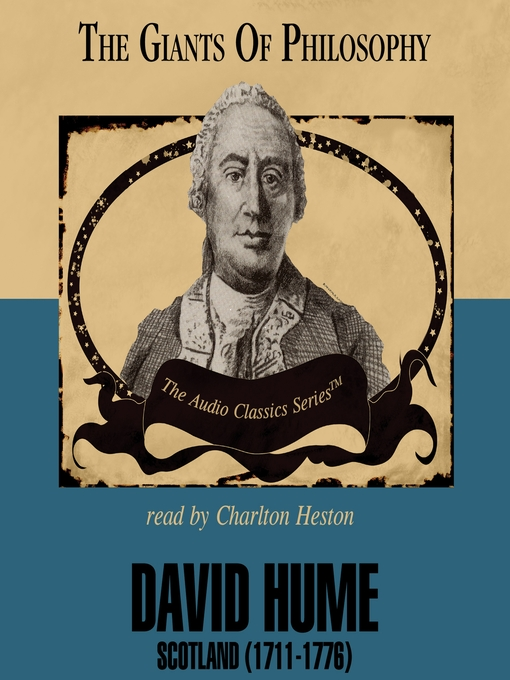 David Hume (MP3): Scotland (1711-1776)