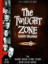 The Twilight Zone Radio Dramas, Volume 9 (MP3)