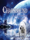 Chaosbound (MP3): Runelords Series, Book 8