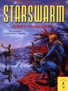 Starswarm (MP3): Jupiter Series, Book 2