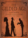 The Gilded Age (MP3): A Tale of Today