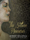 The Sixteen Pleasures (MP3): Margot Harrington Series, Book 1