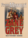 From Missouri (MP3)
