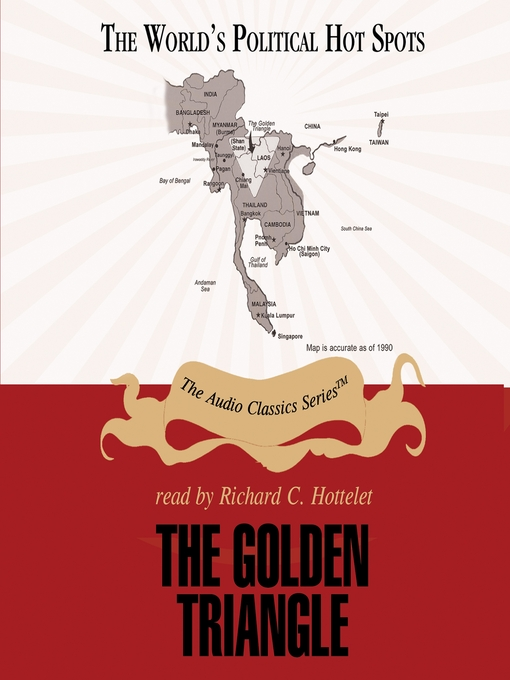 The Golden Triangle (MP3)