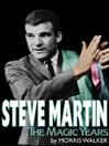 Steve Martin (MP3): The Magic Years