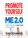 Promote Yourself and Me 2.0 (MP3)