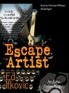 Escape Artist (MP3): Edna Ferber Series, Book 2