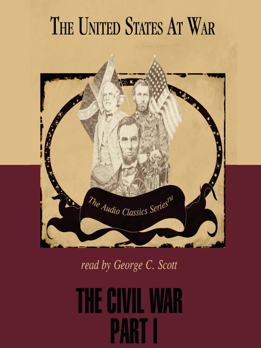 The Civil War, Part I (MP3)