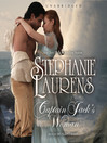 Captain Jack's Woman (MP3): Bastion Club Series, Book 1