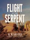 Flight of the Serpent (MP3): Nicolette Scott Mystery Series, Book 2