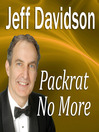 Packrat No More (MP3)