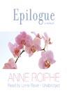 Epilogue (MP3): A Memoir