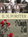 Howards End (MP3)