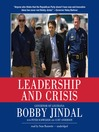 Leadership and Crisis (MP3)