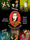 A Joe Bev Cartoon Collection (MP3)