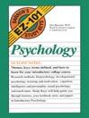 Psychology (MP3)