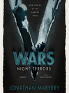 V wars [electronic resource] : night terrors: new stories of the vampire wars