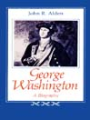 George Washington (MP3): A Biography