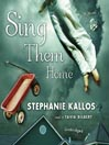 Sing Them Home (MP3)