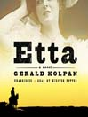 Etta (MP3): A Novel
