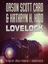 Lovelock (MP3): Mayflower Trilogy, Book 1