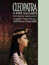 Cleopatra (MP3)