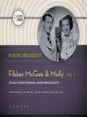 Fibber McGee & Molly, Volume 1 (MP3)