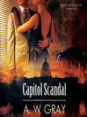 Capitol Scandal (MP3)