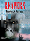 Reapers (MP3): Botswana Mystery Series, Book 2