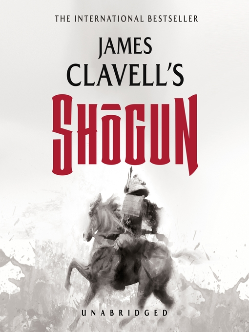 Shogun: The Epic Novel of Japan