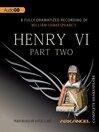 Henry VI, Part 2 (MP3)