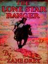 The Lone Star Ranger (MP3)