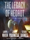 The Legacy of Heorot (MP3): Heorot Series, Book 1