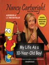 My Life as a Ten-Year-Old Boy! (MP3)