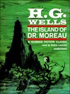 The Island of Dr. Moreau (MP3)