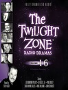 The Twilight Zone Radio Dramas, Volume 16 (MP3)