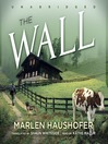 The Wall (MP3)