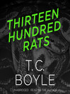 Thirteen Hundred Rats (MP3)