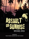 Assault on Sunrise (MP3)